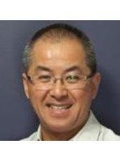 Dr Albert Wong - Dentist at Smile Council Orthodontics - Balwyn North