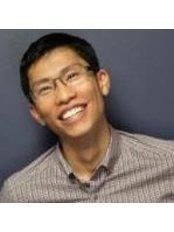 Dr Hong Chan - Dentist at Smile Council Orthodontics - Balwyn North