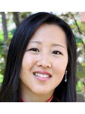 Jaclyn Wong - Dentist at Tendler Dental