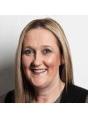 Ms Julie Grybas - Practice Manager at Central Park Periodontics and Implant Dentistry - Wodonga