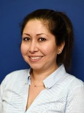Dr Leila Mir Mesdaugh - Dentist at Baldivis Family Dental Care - Baldivis