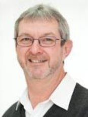 Dr Andrew Cayley - Dentist at South West Orthodontics