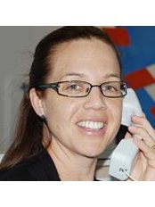 Ms Larisse Skov - Receptionist at Peel Orthodontics