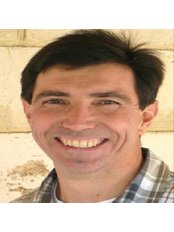 Dr Mike Razza - Doctor at Booragoon Orthodontic Clinic