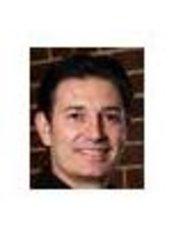 Dr Joe Muscara - Dentist at Absolute Smiles Bassendean