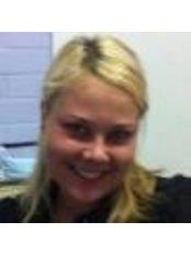 Dr Lisa Khokhlova - Doctor at Family and Emergency Dentist