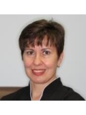 Dr Estelle Swart - Dentist at Brighton Beach Dental