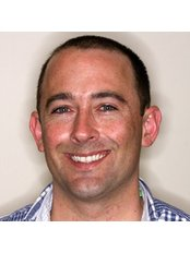 Dr Daniel Abbondanza - Principal Dentist at Claremont Dental