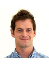 Dr James Andrews - Principal Dentist at Claremont Dental