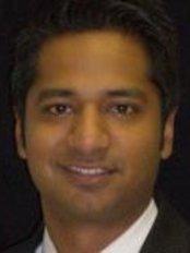 Dr Ramesh Balasubramaniam -  at Perth Oral Medicine and Dental Sleep Centre - Jandakot