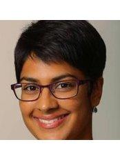 Dr Jacinta Vu -  at Perth Oral Medicine and Dental Sleep Centre - Jandakot