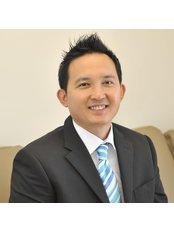 Dr James LT Wong -  at Council Avenue Dental and Implant Centre