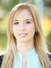 Miss Nicole Leehouwers - General Practitioner at Impression Orthodontics - Ellenbrook