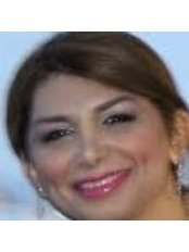 Dr Lily Taheri Bidzard - Doctor at Family and Emergency Dentist