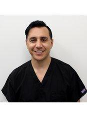 Dr Tony Strangio - Dentist at Clear Choice Dental