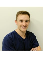 Dr Connor Willis - Dentist at Clear Choice Dental