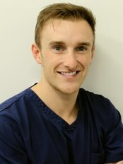 Dr Connor Willis -  at Clear Choice Dental - Joondalup