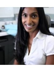 Dr Angela Pathmanathan - Associate Dentist at LifeCare Dental - Perth CBD