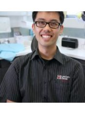 Dr Alan Quan - Associate Dentist at LifeCare Dental - Perth CBD