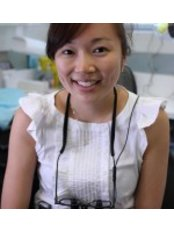 Dr Yvonne Yoo - Associate Dentist at LifeCare Dental - Perth CBD