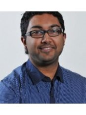 Dr Ashanth Phillips - Associate Dentist at LifeCare Dental - Perth CBD