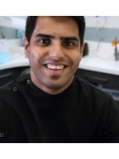 Dr Kavindu Caldera - Associate Dentist at LifeCare Dental - Perth CBD