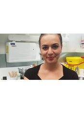 Dr Negar Darabi - Associate Dentist at LifeCare Dental - Perth CBD