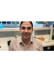 Dr Laith Aswad - Associate Dentist at LifeCare Dental - Perth CBD