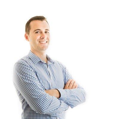 Mr Steven Anthony