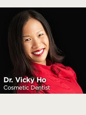 Dr. Vicky's Smile Dental Design Studio - Suite 1, 592 Stirling Highway,, Mosman Park, WA, 6012,
