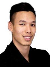 Dr Eric Wang -  at New Smile Dental Centre - Subiaco