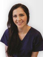 Dr Sahba Habibi-Thomas -  at New Smile Dental Centre - Subiaco