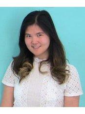 Miss Patricia Soegiantho - Dental Auxiliary at Dental Gigi