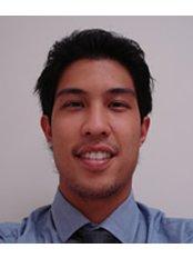 Dr Kieran James Chew - Dentist at East Perth Dental Centre