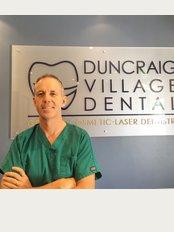Duncraig Village Dental - Dr Andrew T Ziepe BDSc(WA)