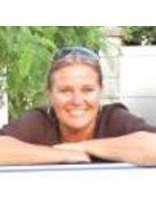 Dr Johanna Lancee - Dentist at ADDC Alexander Drive Dental Clinic