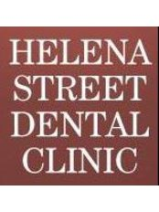 Ms Adelle Trimble - Receptionist at Helena Street Dental Clinic