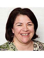 Dr Fiona Hall - Dentist at Midland Orthodontics