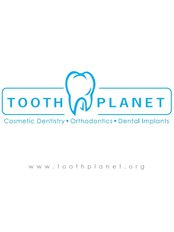 Bangladesh Center for Cosmetic Dentistry - Clinic logo