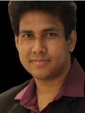 Dr Tonmoy Das - Dentist at Dental Hub BD