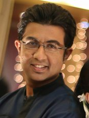 Dr Atique Mehdi - Doctor at Dr. Atique's Dental Care - Kalshi Branch