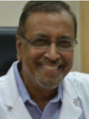Dr. Motiur Rahman Molla - House-17, Block-B Road-8, Dhanmondi, Dhaka, 1209,  0