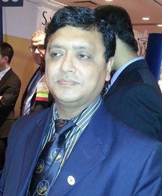 Dr. Nasir Uddin - Avenue Dental Care