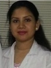 Dr Sadia Nasrin - Doctor at Dr. Nasir Uddin - Bangladesh ENT Hospital Ltd.