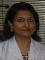 Dr Mahua Chakrabortty - Doctor at Dr. Nasir Uddin - City Hospital Ltd