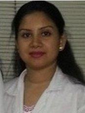 Dr Sadia Nasrin - Doctor at Dr. Nasir Uddin - City Hospital Ltd