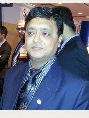 Dr. Nasir Uddin - Mirpur 14, Dhaka, 1216,