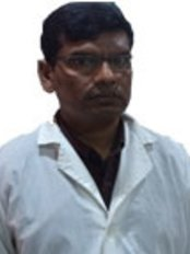 Dr Rashed Md. Golam - Doctor at Intimate Dental Care