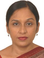 Dr Labuda Sultana - Doctor at Intimate Dental Care