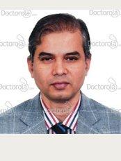 Oral and Maxillofacial Surgery Centre - 151/1Panthapath, Dhaka,